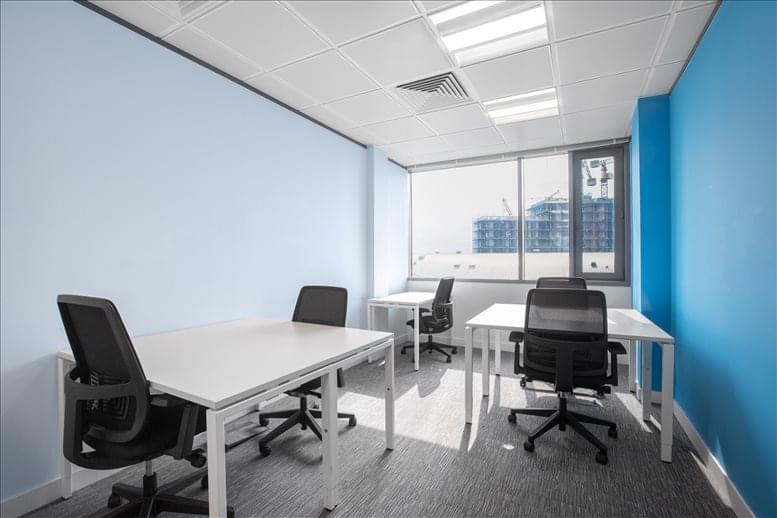 Photo of Office Space on Vantage London, Great West Road Brentford