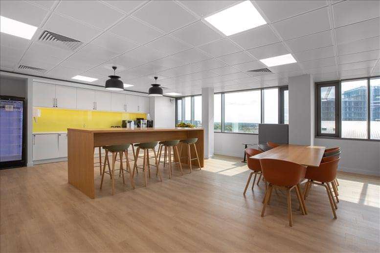 Picture of Vantage London, Great West Road Office Space for available in Brentford