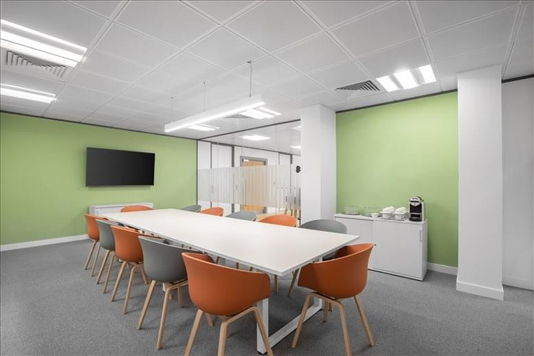 Image of Offices available in Brentford: Vantage London, Great West Road
