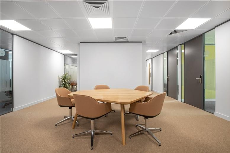 Brentford Office Space for Rent on Vantage London, Great West Road