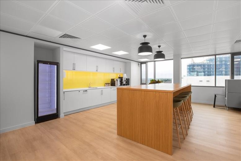Photo of Office Space available to rent on Vantage London, Great West Road, Brentford