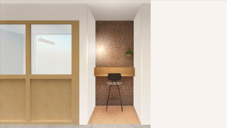 Photo of Office Space on 20-30 Whitechapel Road, Shadwell Aldgate East