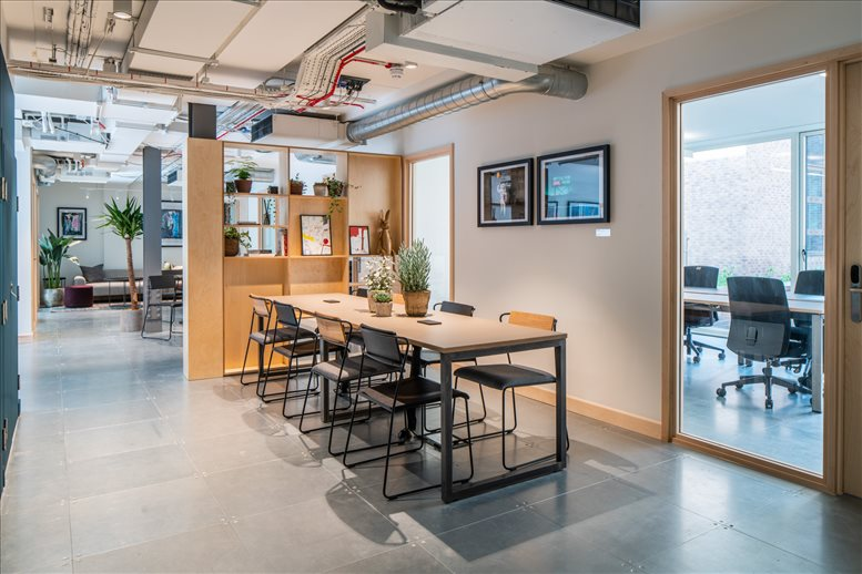 Office for Rent on 20-30 Whitechapel Road, Shadwell Aldgate East