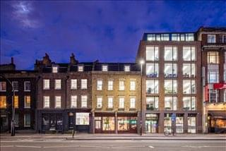 Photo of Office Space on 20-30 Whitechapel Road, Shadwell - Aldgate East