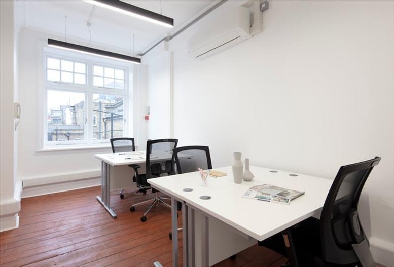 Photo of Office Space on 175 Wardour Street, Soho Soho