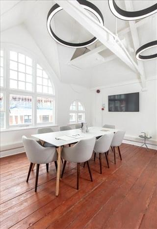 Photo of Office Space on 175 Wardour Street, Soho - Soho