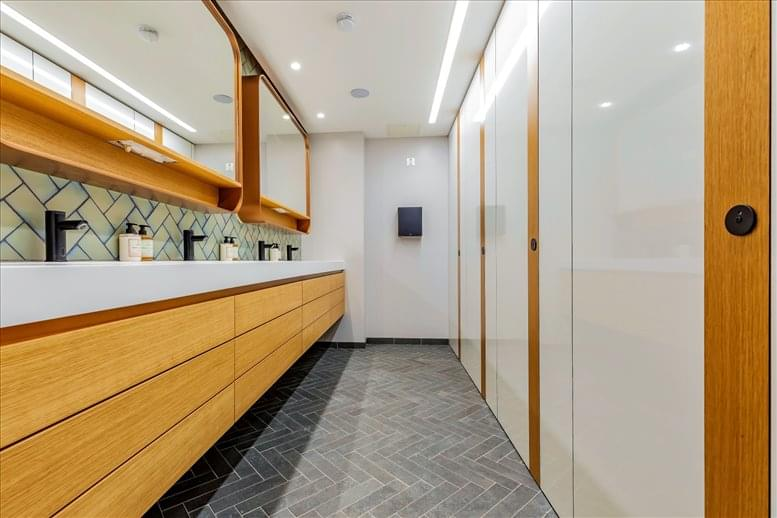 Shoreditch Office Space for Rent on 35-41 Folgate St, Spitalfields