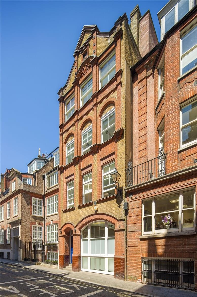 Photo of Office Space on 14 Old Queen Street, Westminster St James's Park