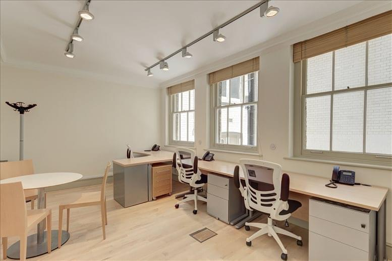 14 Old Queen Street, Westminster Office for Rent St James's Park