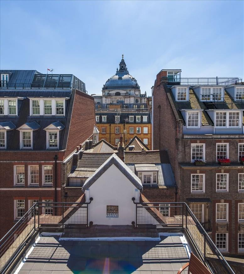 Picture of 14 Old Queen Street, Westminster Office Space for available in St James's Park