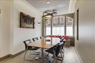 Photo of Office Space on 14 Old Queen Street, Westminster - St James's Park