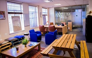 Photo of Office Space on 160-164 Grays Inn Rd, Holborn - Chancery Lane