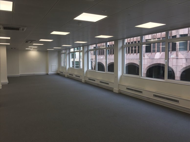 Photo of Office Space on 19-21 Great Tower Street, London The City