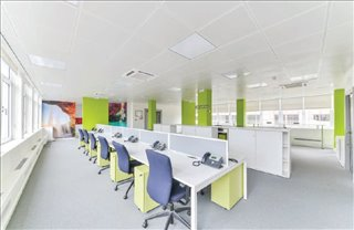 Photo of Office Space on 19-21 Great Tower Street, London - City of London