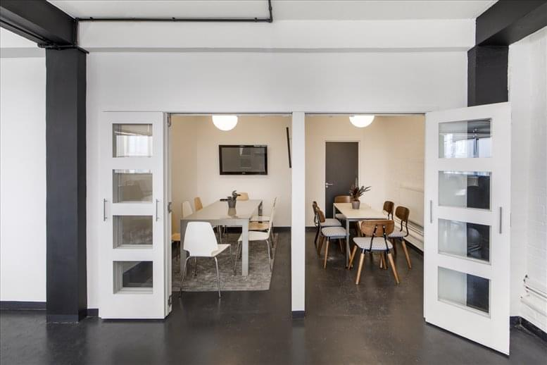 Office for Rent on 2 Club Row, London Shoreditch