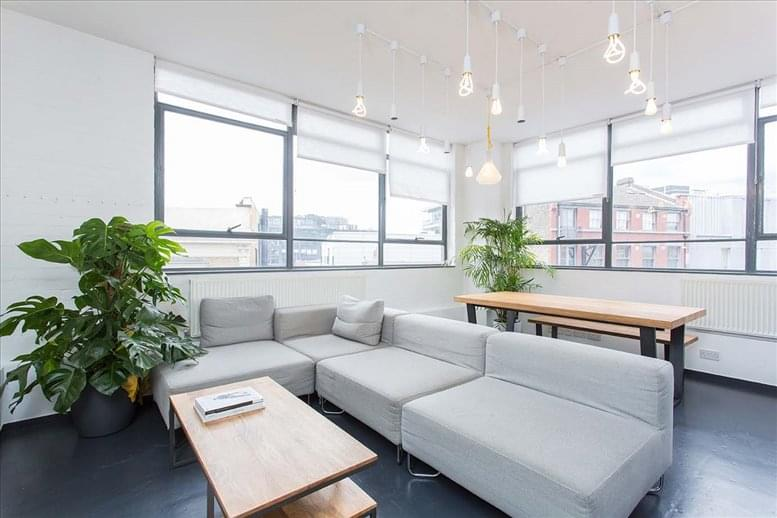 Image of Offices available in Shoreditch: 2 Club Row, London