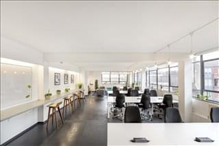 Photo of Office Space on 2 Club Row - Shoreditch