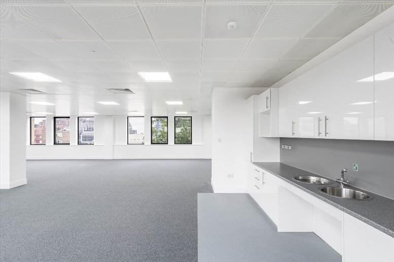 Picture of 15 Harcourt Street Office Space for available in Marylebone