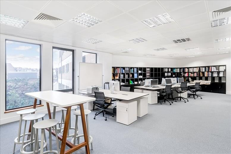 15 Harcourt Street Office for Rent Marylebone