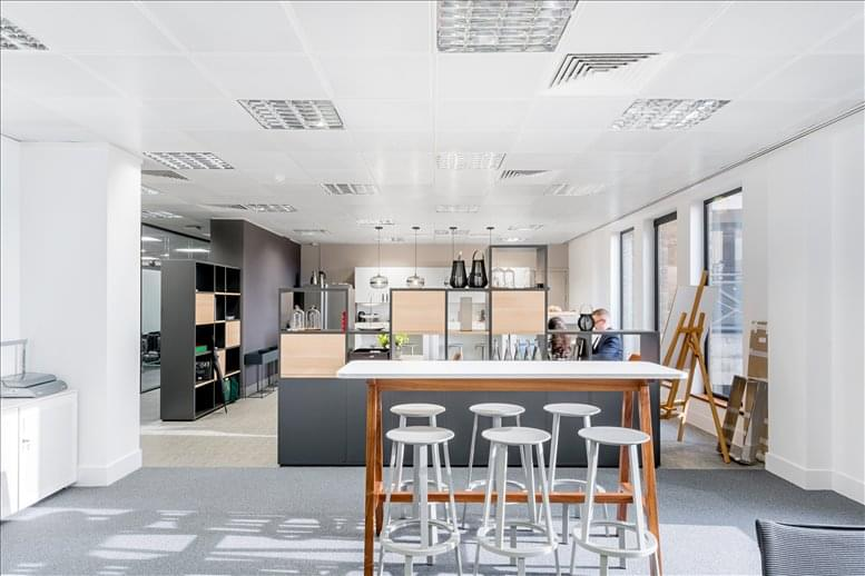Office for Rent on 15 Harcourt Street Marylebone