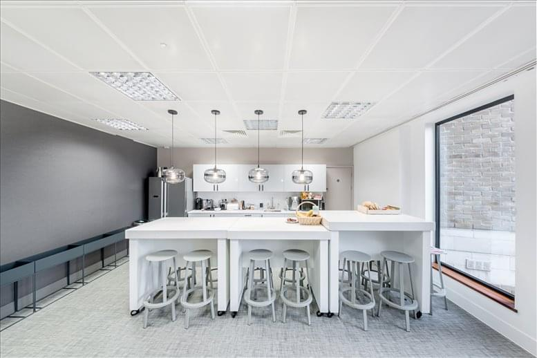 Rent Marylebone Office Space on 15 Harcourt Street