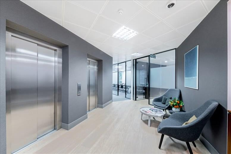 Photo of Office Space available to rent on 15 Harcourt Street, Marylebone
