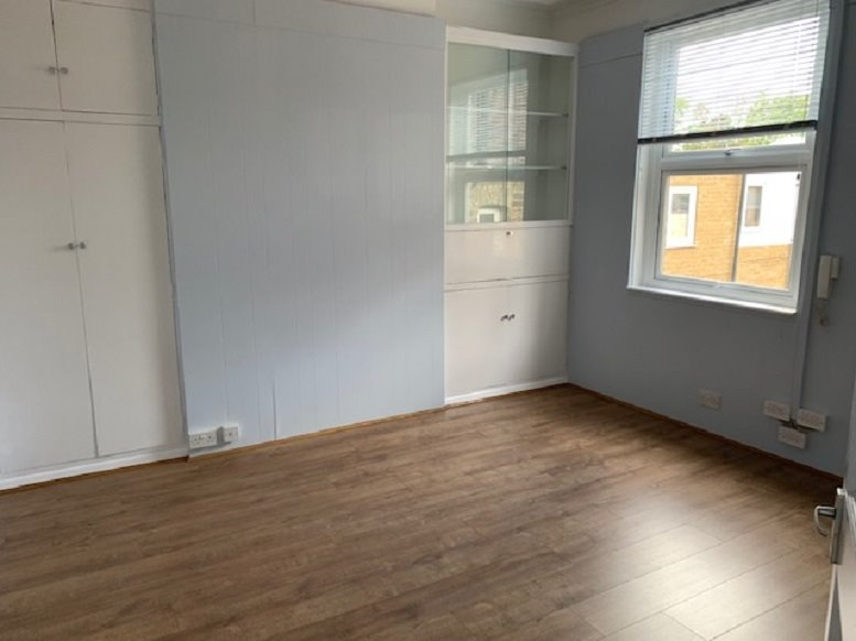 481 Green Lanes, Palmers Green Office Space North London