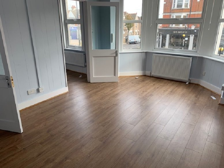481 Green Lanes, Palmers Green Office for Rent North London