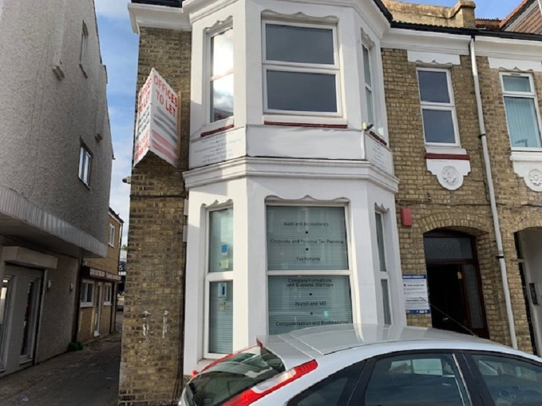 Picture of 481 Green Lanes, Palmers Green Office Space for available in North London