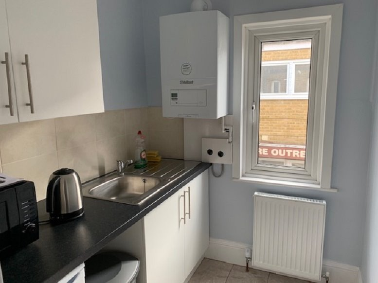 Office for Rent on 481 Green Lanes, Palmers Green North London