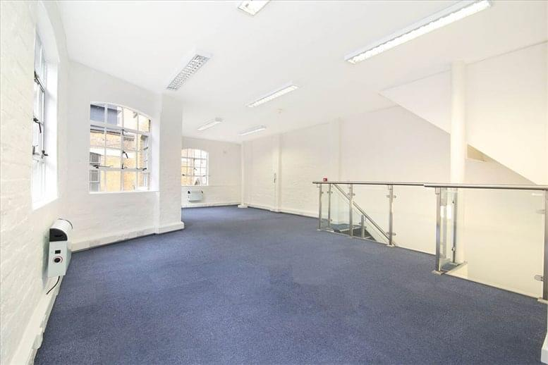 Plantain Place, Crosby Row, London Office for Rent Southwark