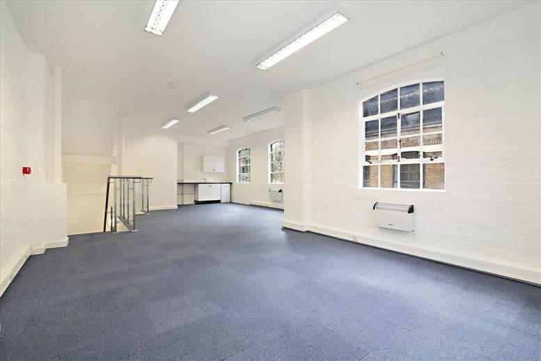 Picture of Plantain Place, Crosby Row, London Office Space for available in Southwark