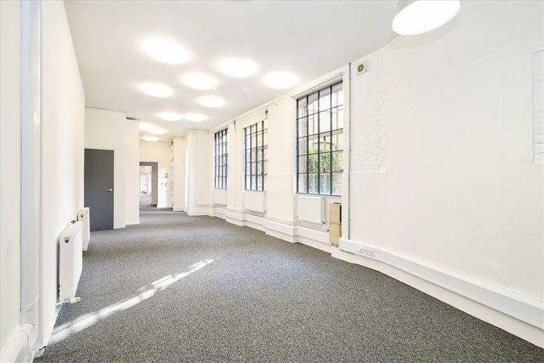 Office for Rent on Plantain Place, Crosby Row, London Southwark