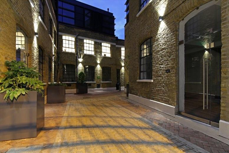 Photo of Office Space on Plantain Place, Crosby Row, London Southwark