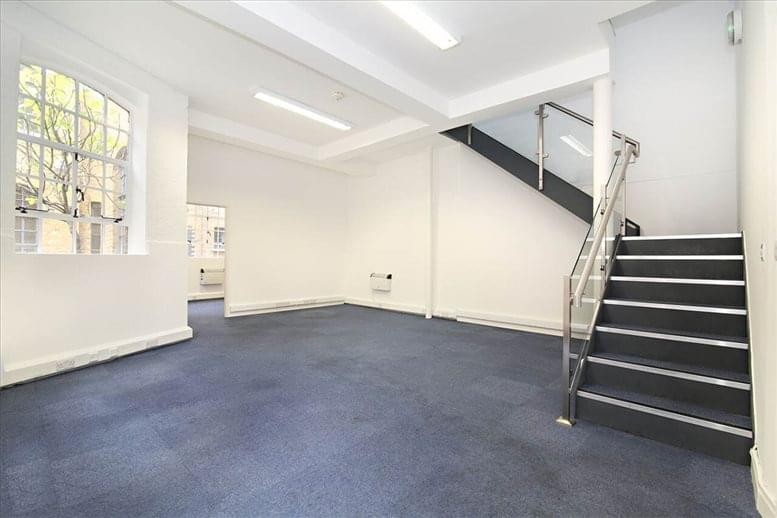 Southwark Office Space for Rent on Plantain Place, Crosby Row, London