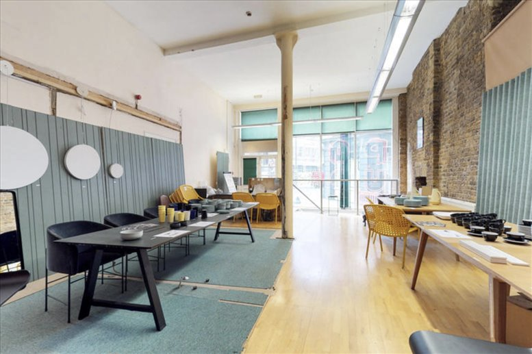 Photo of Office Space on 52 Great Eastern Street, London Hackney
