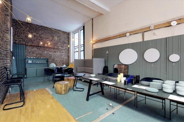 52 Great Eastern Street, London Office for Rent Hackney