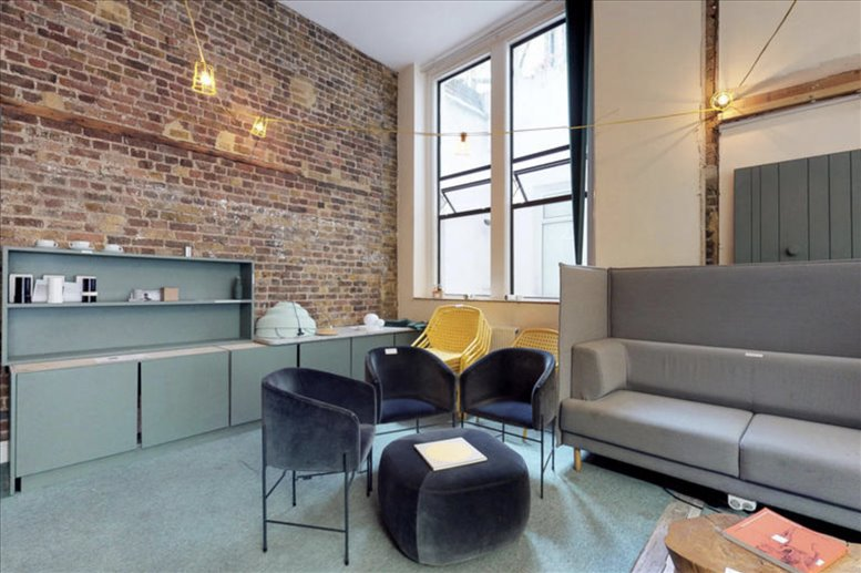 Office for Rent on 52 Great Eastern Street, London Hackney