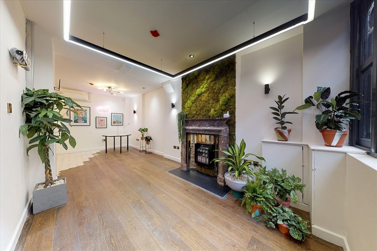 Picture of 1 Motley Avenue, London Office Space for available in Shoreditch