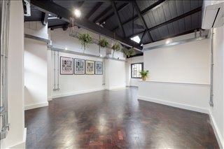 Photo of Office Space on 1 Motley Avenue, London - Shoreditch