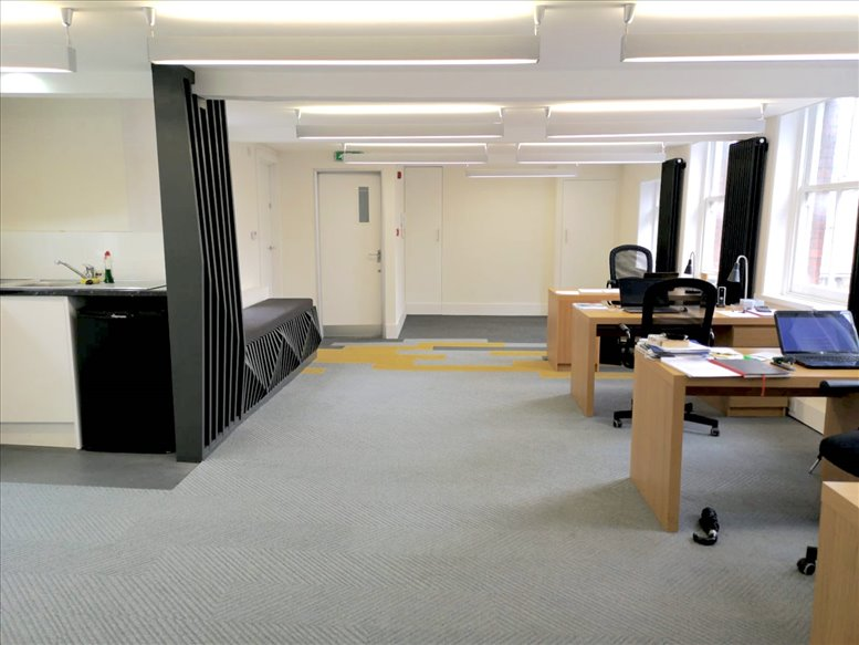 69-70 Long Lane, London Office for Rent Barbican