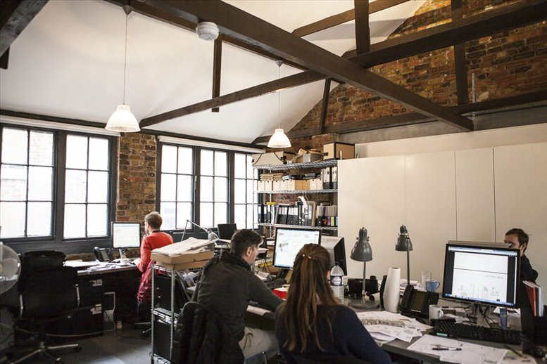 Office for Rent on 69-70 Long Lane, London Barbican