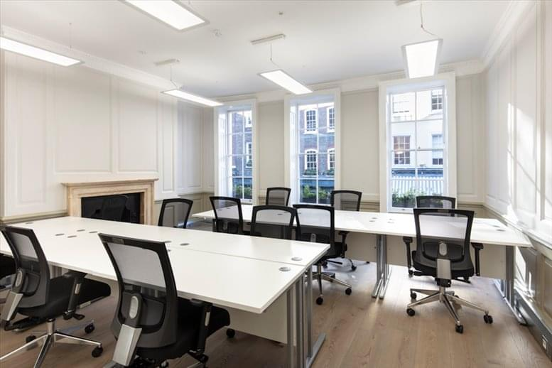 34 Tavistock Street Office Space Covent Garden