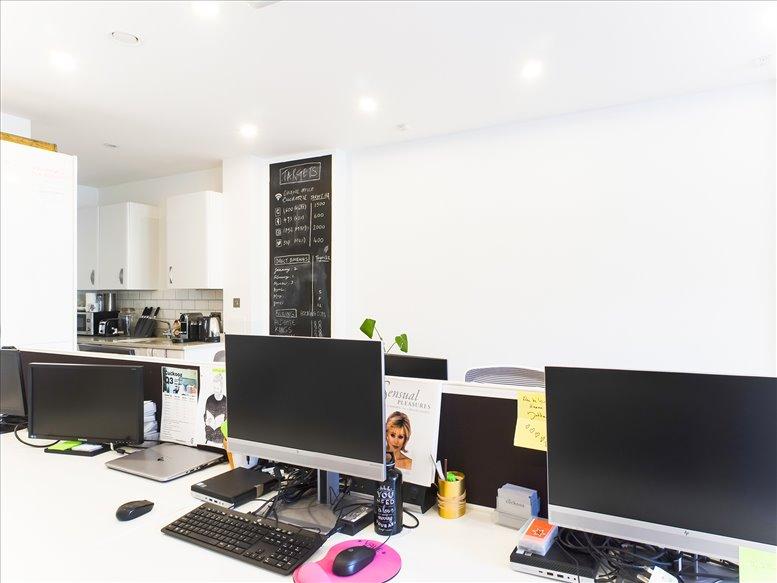36a Commercial Road, Whitechapel Office Space Aldgate East