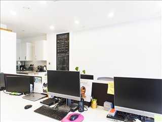Photo of Office Space on 36a Commercial Road, Whitechapel - Aldgate East