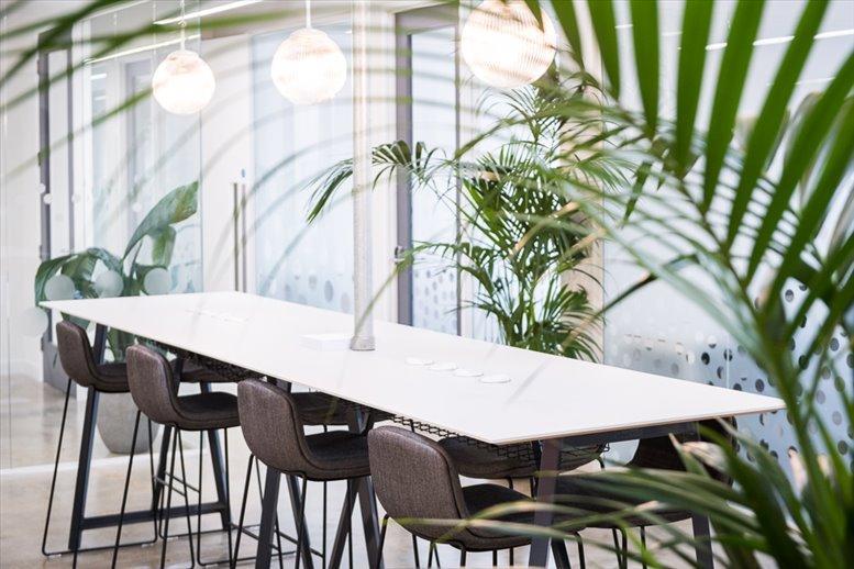 Rent Finsbury Park Office Space on Clifton House, 46 Clifton Terrace, Islington