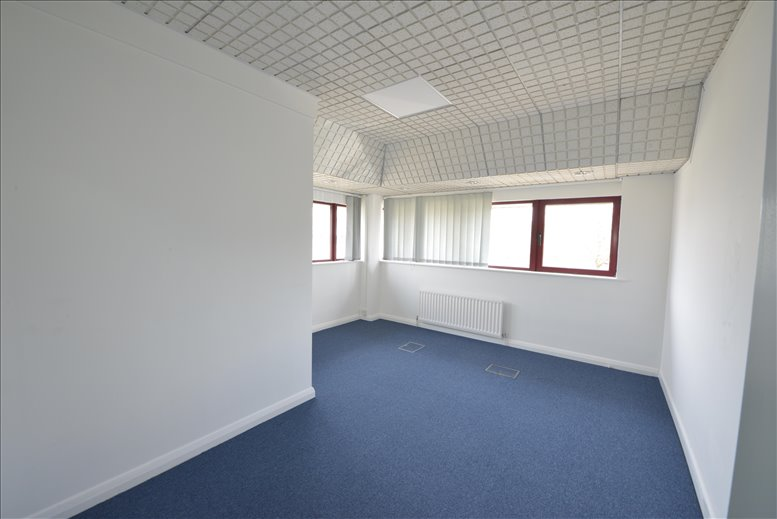 Office for Rent on 31 Metro Centre, Dwight Road, Tolpits Lane Watford
