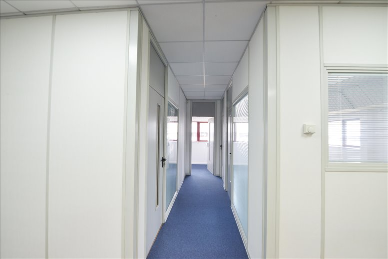Watford Office Space for Rent on 31 Metro Centre, Dwight Road, Tolpits Lane
