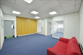 Photo of Office Space on 31 Metro Centre, Dwight Road, Tolpits Lane - Watford