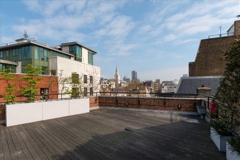 Office for Rent on 67 Clerkenwell Road, London Clerkenwell